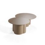 Rayons low table by Christophe de la Fontaine DANTE - Goods and Bads