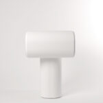 Dante - Goods and Bads Revue side table by Andrea Steidl