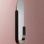 Dante - Goods and Bads Wonderland mirror by Christophe de la Fontaine