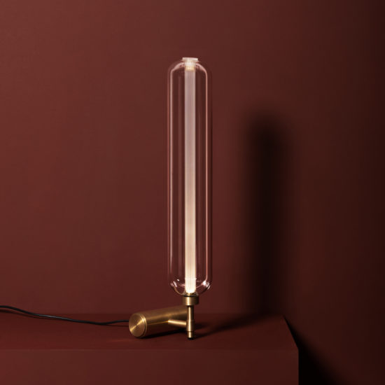 Scintilla lamp by Pietro Russo Dante Goods and Bads