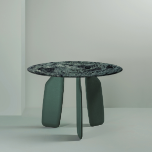 Bavaresk Table by Christophe de la Fontaine