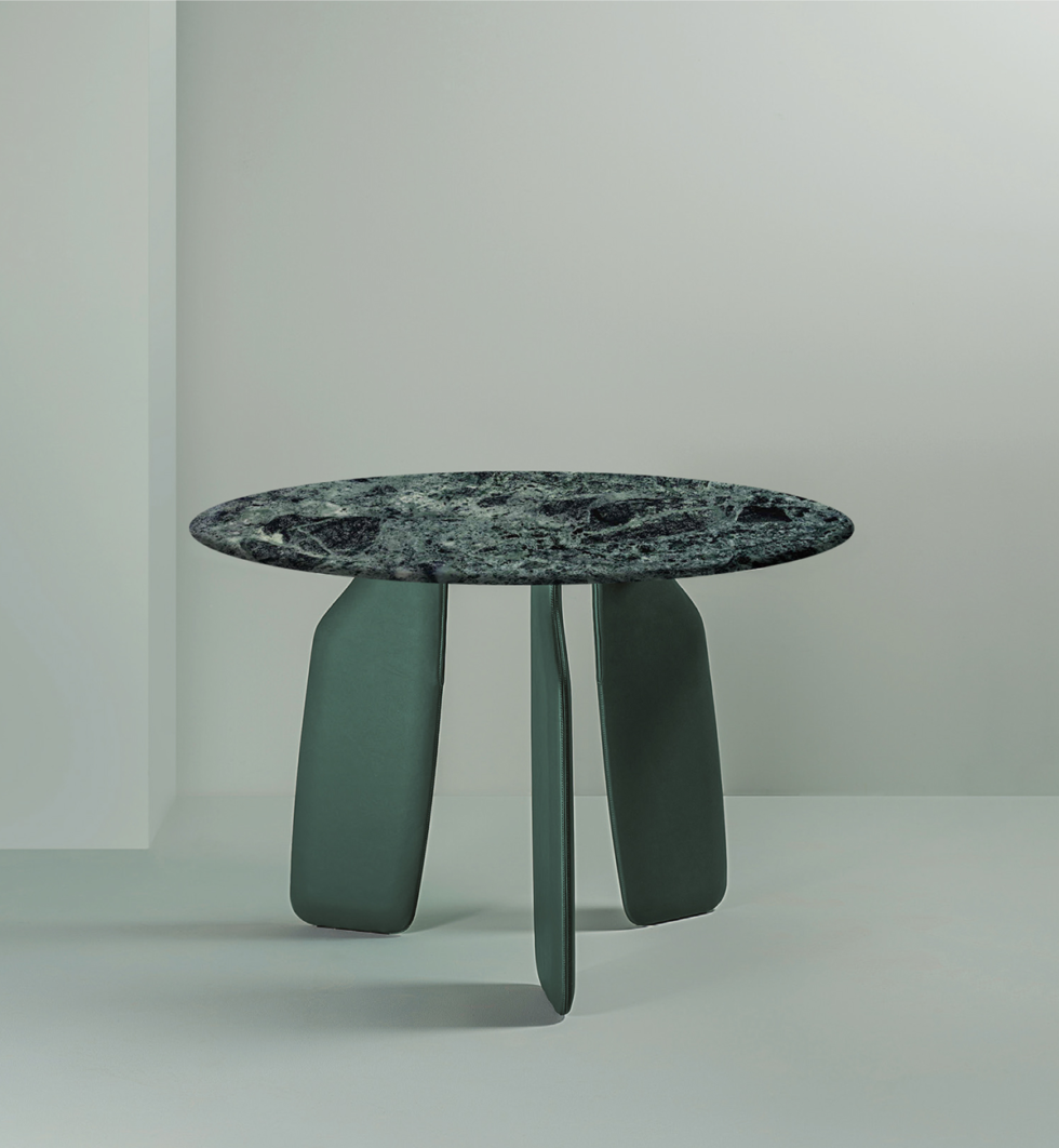 Bavaresk Table by Christophe de la Fontaine